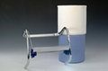 Stainless Steel Industrial  Roll Tissue Dispenser