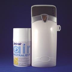 噴香機WCS-0365