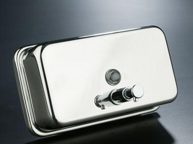 Stainless Steel Soap Dispenser 3