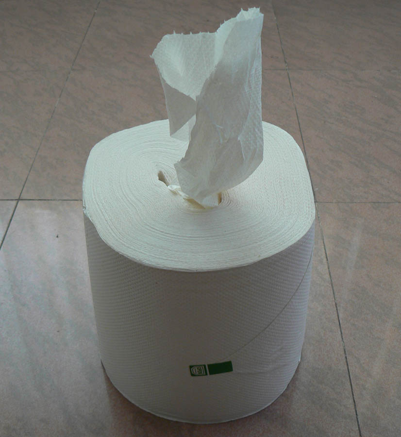 Centre-Pull Hand Towel Paper  2