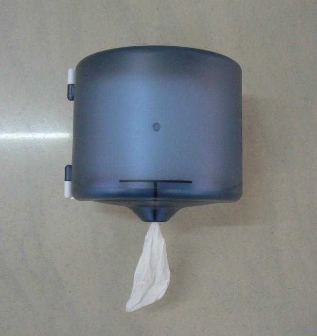 Centre Pull Paper Tissue Dispenser 1