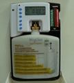 自动消毒三效器