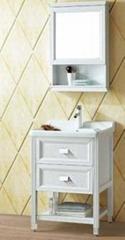 铝美合金浴室柜