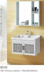 Bathroom Furniture Cabin