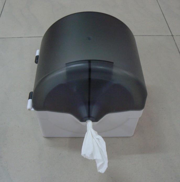 Centre Pull Paper Tissue Dispenser 2