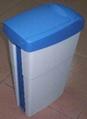 Sanitary Trash Bin WCS-370