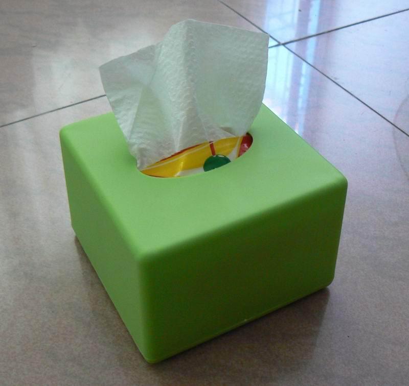WCS-4002 Table Napkin Tissue Dispenser 3