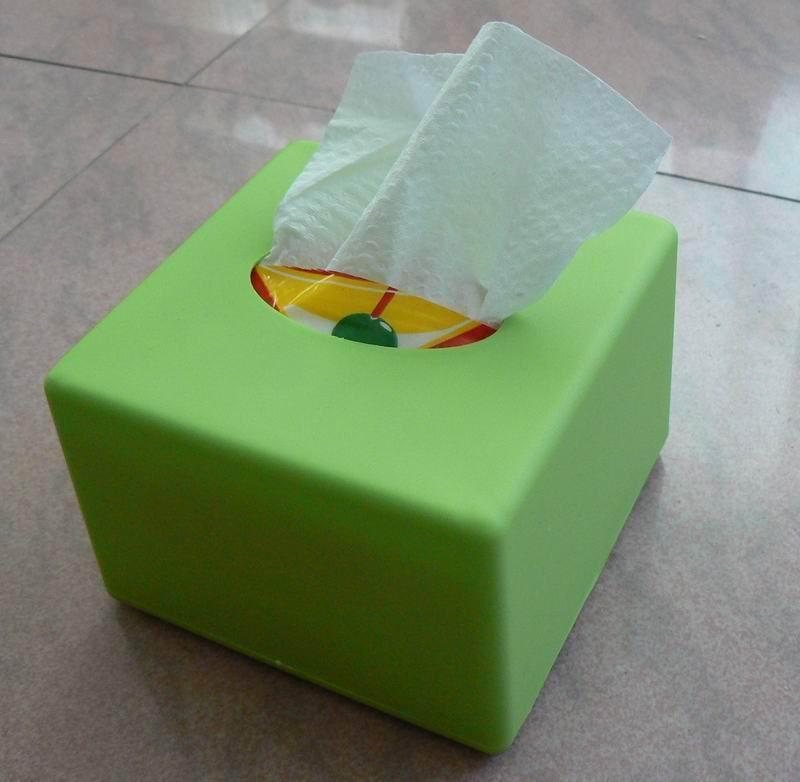 WCS-4002 Table Napkin Tissue Dispenser 4