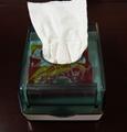 WCS-6830B Table Napkin Tissue Dispenser 3