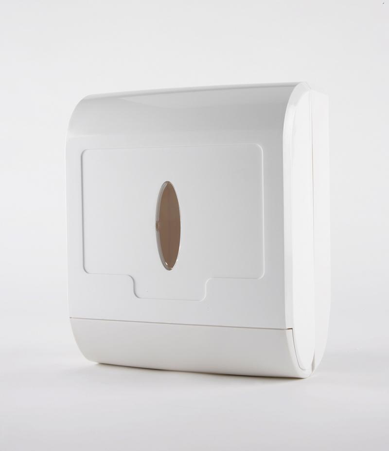 Multi- Fold Hand Towel Dispenser 1