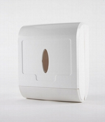 Multi- Fold Hand Towel Dispenser