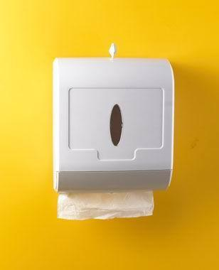 Multi- Fold Hand Towel Dispenser 2