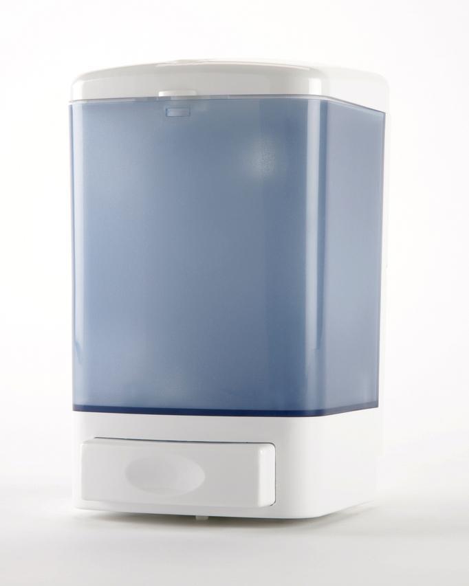 Soap Dispenser WCS-037 4