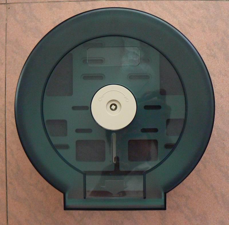 Jumbo Roll Tissue Dispenser 3