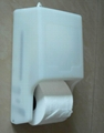 Twin Roll Toilet Tissue Dispenser WCS-402RS 2