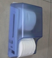 Twin Roll Toilet Tissue Dispenser WCS-402RS 3