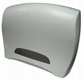 Twin/Stub Jumbo Roll Tissue Dispenser