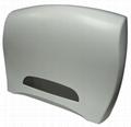Twin/Stub Jumbo Roll Tissue Dispenser