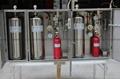 廚房自動滅火系統購買 隆源專業