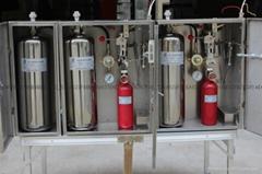 廚房自動滅火系統購買 隆源專業廚房滅火品牌