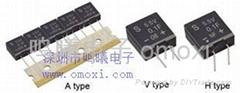 超级电容 法拉电容5.5V