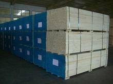 包装箱用杨木LVL单板层积材