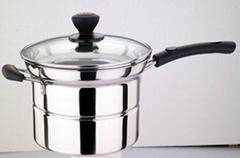 不鏽鋼多功能面料鍋