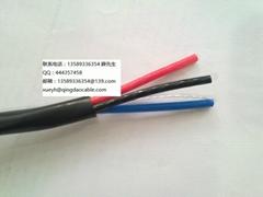 TC-ER电缆TC托架电缆UL1277电缆