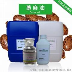 Bulk Castor Oil in Good Price