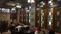 家居仿古裝飾仿古入色木製滿洲窗