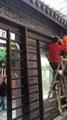 木雕明清古典精美仿古搭配实木制作门窗 4