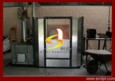 Glass Melting Furnace/smelter/induction furnace/smelting furnace/melt glass