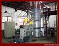 mesh belt anneal furnace/anealing