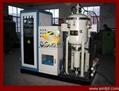 Vacuum Hot Pressing Furnace(induction