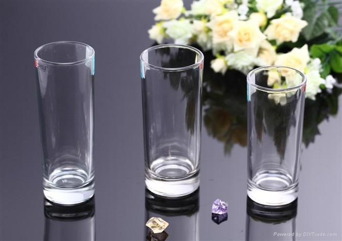 玻璃水杯 1