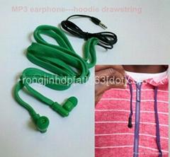best headphone drawstrings earphones