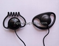 Ear Hook Earphone Meeting Monitar