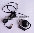 Ear Hook Earphone Meeting Monitar headphone Translation earphone Tour Guide Walk 3