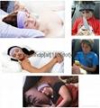 Hat headphone manufactory sleeping earphones in cap headphone beanie 2
