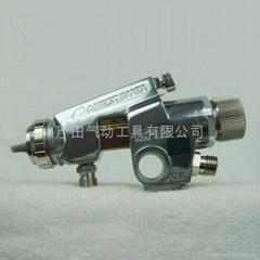 供应日本岩田自动喷枪WA-101自动调节气压油量厂家直销