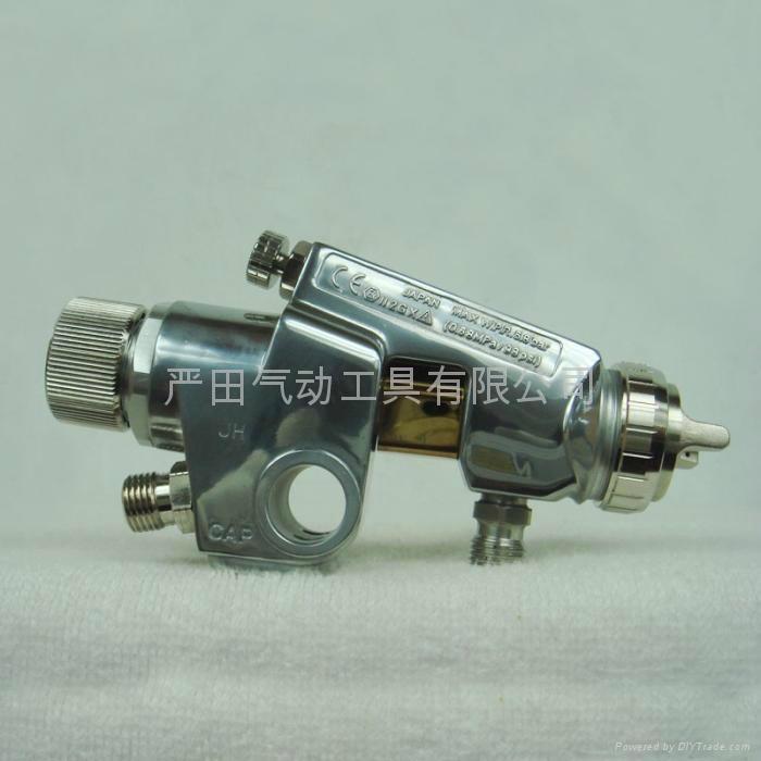 供應日本岩田自動噴槍WA-101自動調節氣壓油量廠家直銷 2
