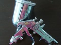厂家直销F-75喷漆枪 油漆喷枪 家具装潢喷枪