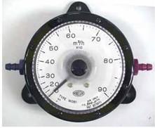 山本電機差壓計WO81