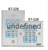 ST-228EA防水型门禁机 1