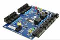 联网门禁控制器ZT-2100A