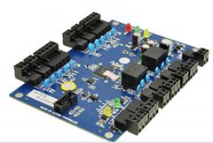 联网门禁控制器ZT-2100AP