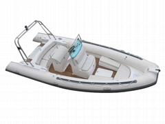 Inflatable Boat RIB Boa