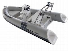 玻璃钢底壳游艇480
