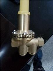 200P黃銅減壓閥