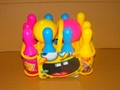 海绵宝宝保龄球体育玩具 1